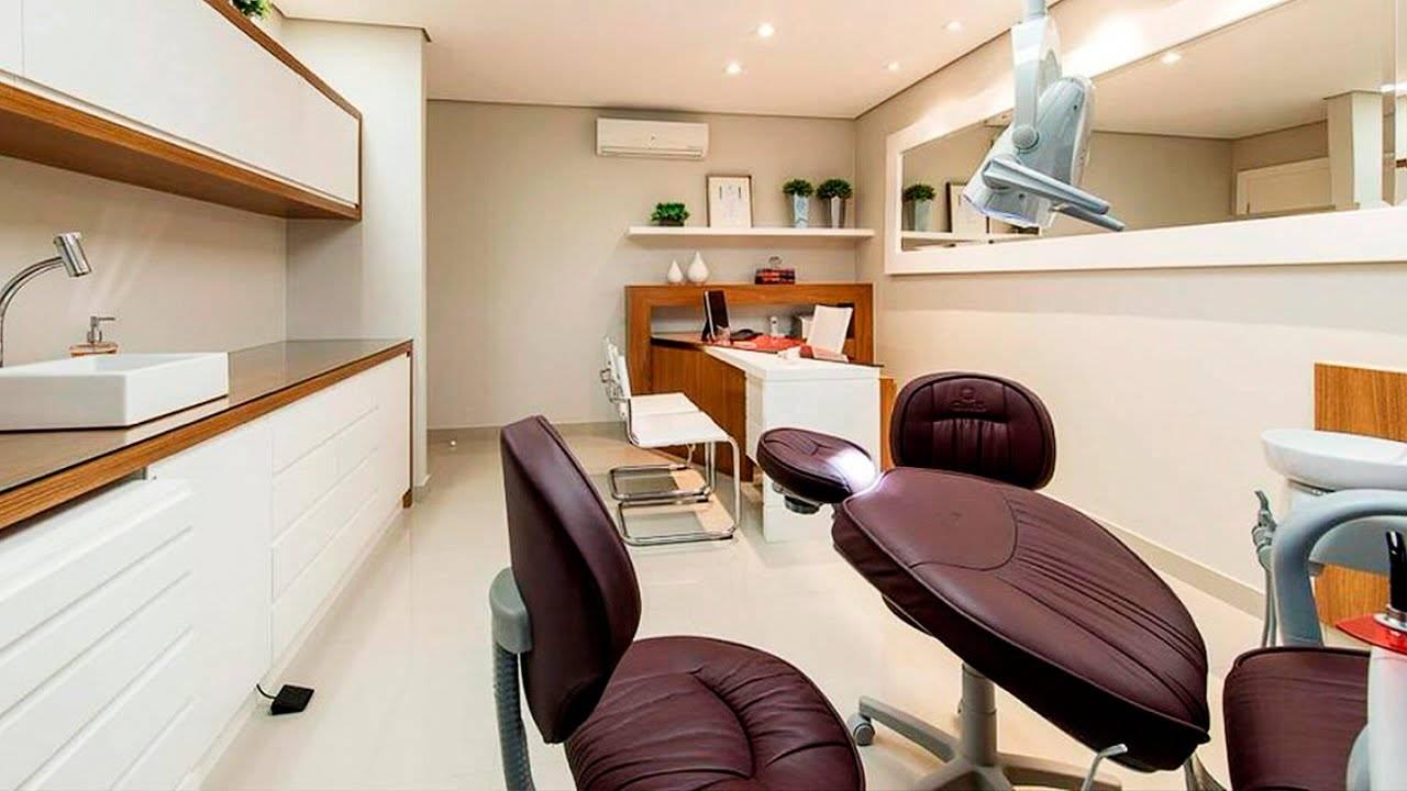 Decoração de consultórios odontológicos: criando um ambiente confortável