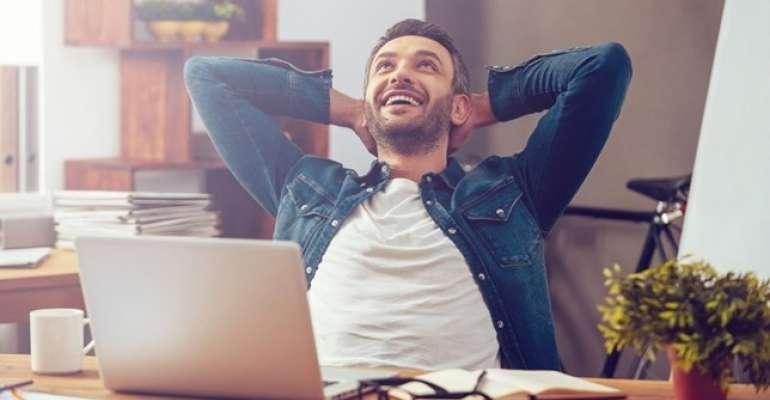 6 motivos para sorrir mais no seu dia a dia
