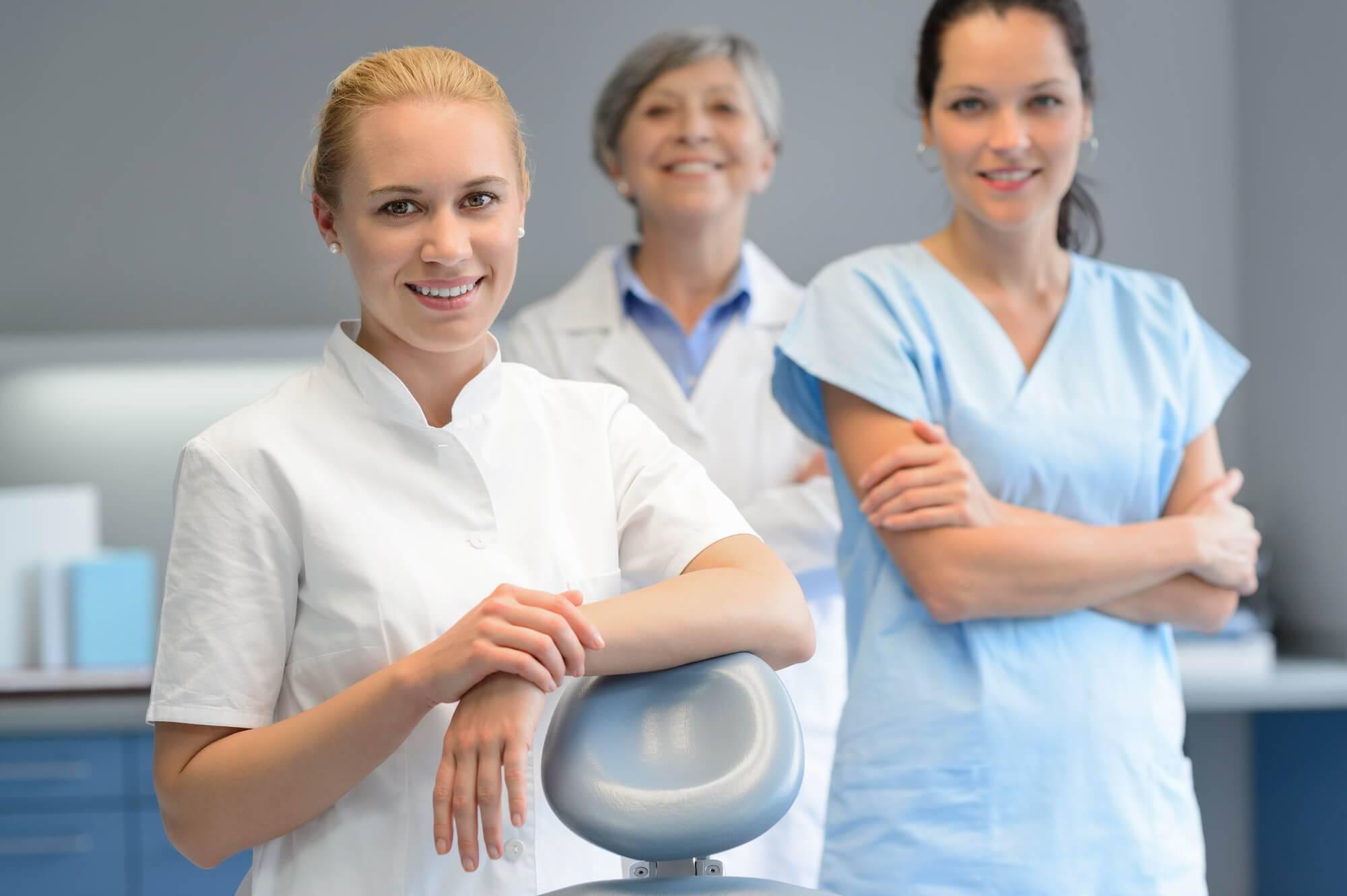 4 dicas para a gestão de pessoas na saúde em sua clínica