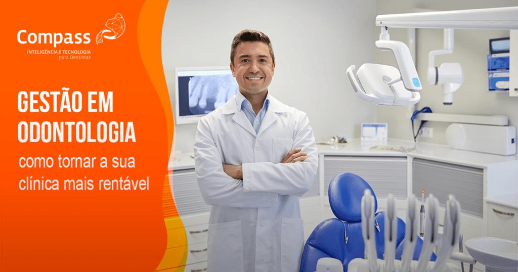 Gestão Odontologia