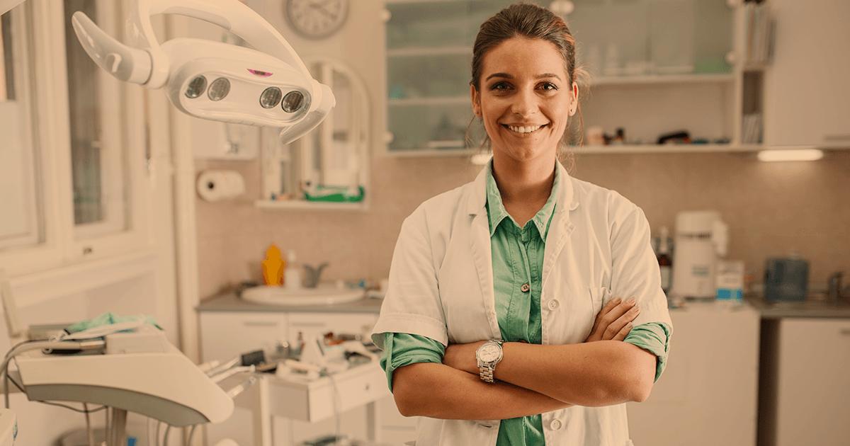 Como ser um dentista de sucesso?